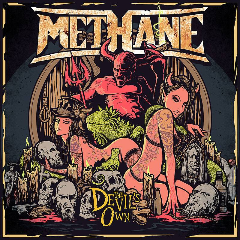 Methane The Devils Own