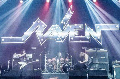 Raven Live