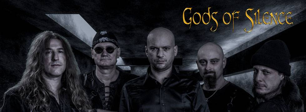 Gods Of Silence Signs With ROAR Records