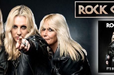 Rock Goddess EP