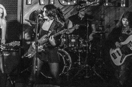 Syteria Rock