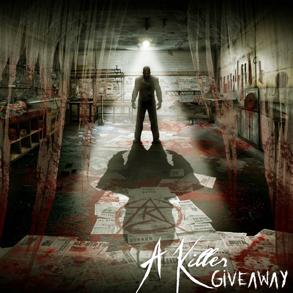 ROCK N GROWL - HARD N HEAVY METAL PROMOTION Showcase: A Killer's Confession - Unbroken