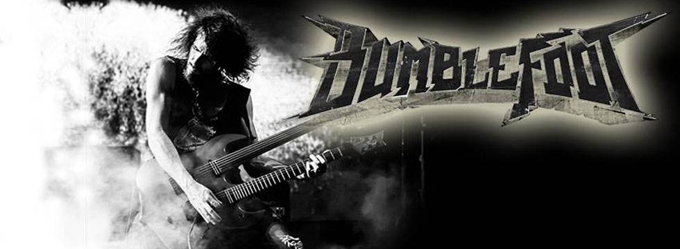 Bumblefoot Signs With EMP Label Group