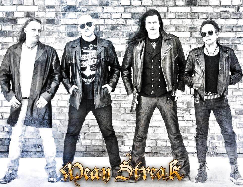 Mean Streak Band