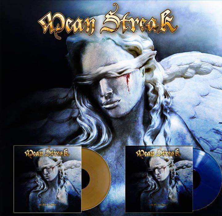 Mean Streak CD Vinyl