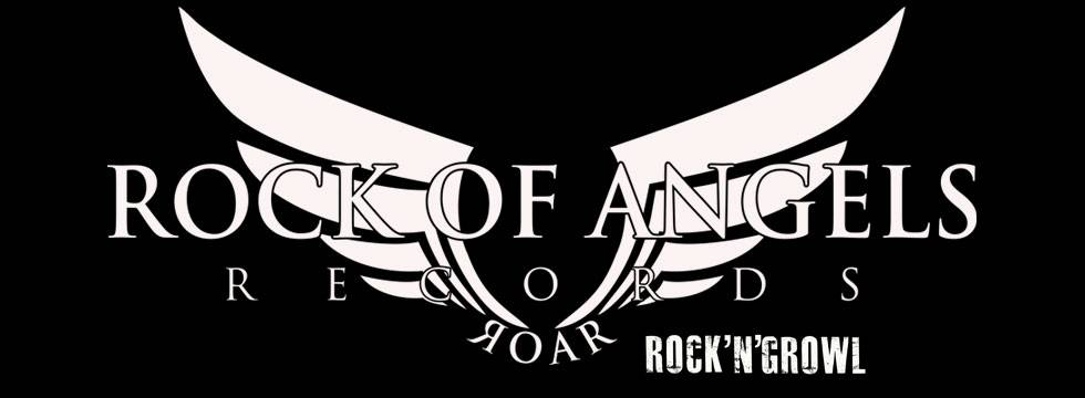 ROAR! Rock Of Angel Records + Rock'N'Growl