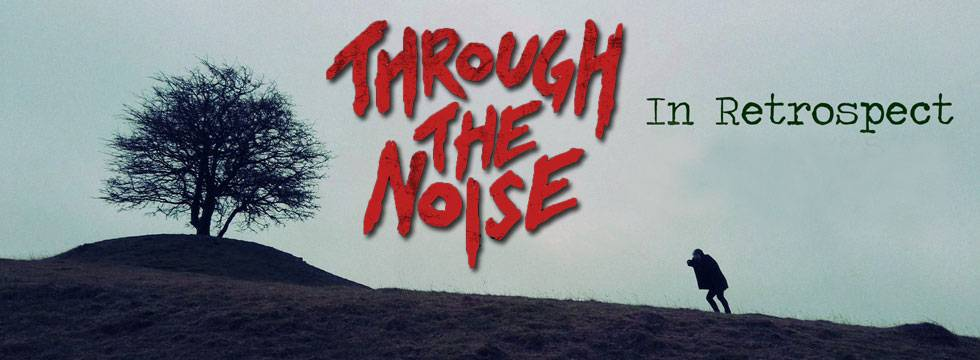 Through The Noise Banner
