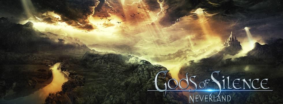Gods Of Silence 'Neverland' Album