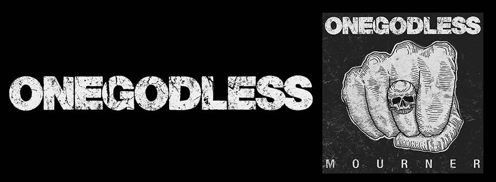 ONEGODLESS Streaming Mourner Album