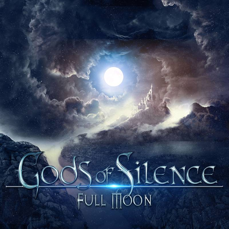 Gods Of Silence Full Moon