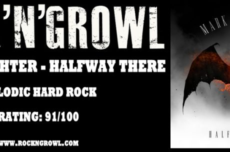 Mark Slaughter 'Halfway There' Review