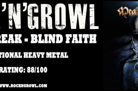 Mean Streak Blind Faith Review