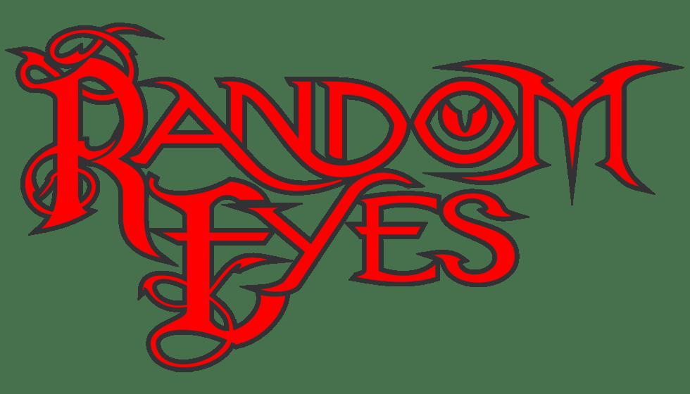 ROCK N GROWL - HARD N HEAVY METAL PROMOTION Random Eyes Signs With Rock'N'Growl Records