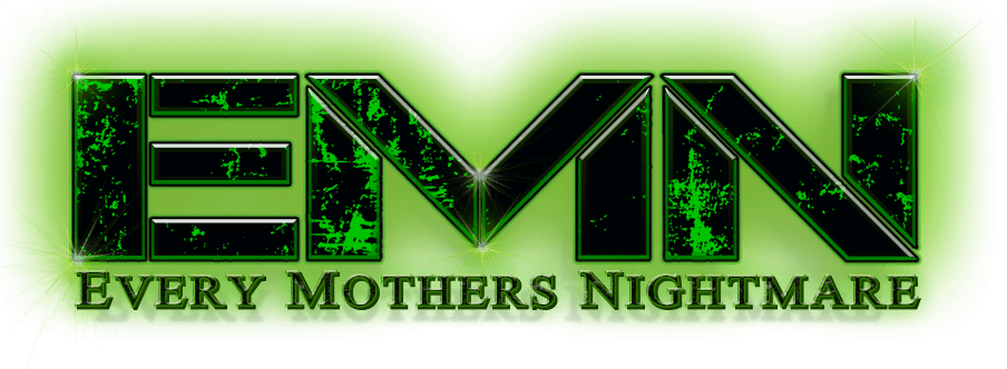 Every Mother's Nightmare Logo