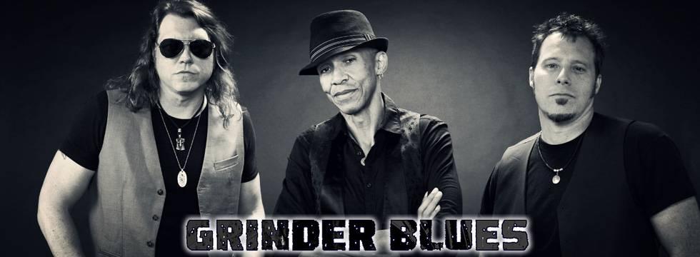 ROCK N GROWL - HARD N HEAVY METAL PROMOTION Grinder Blues feat. dUg Pinnick EU Tour