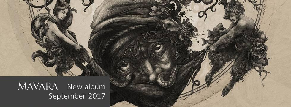 Mavara 'Consciousness' Album Release