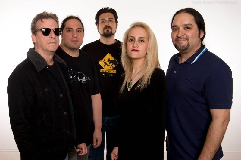 Mavara Band