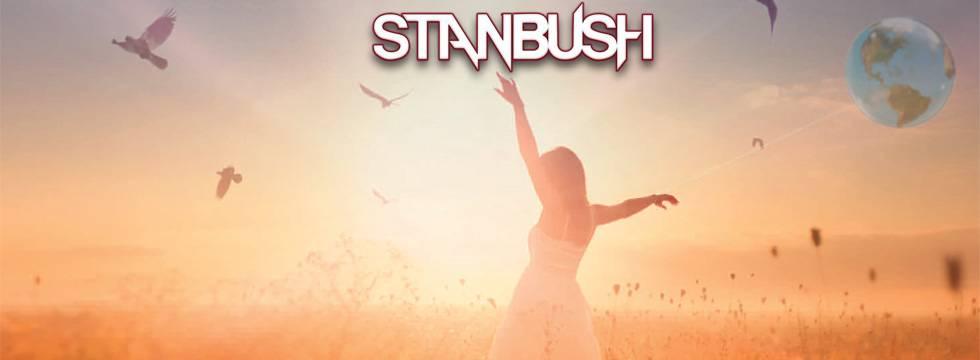 Stan Bush 2017