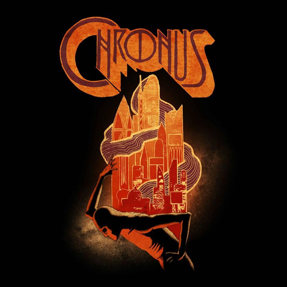 Chronus Album