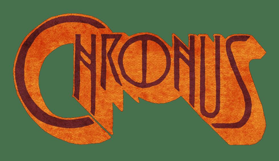 Chronus Logo