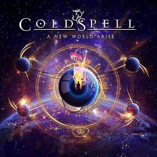 ColdSpell A New World Arise