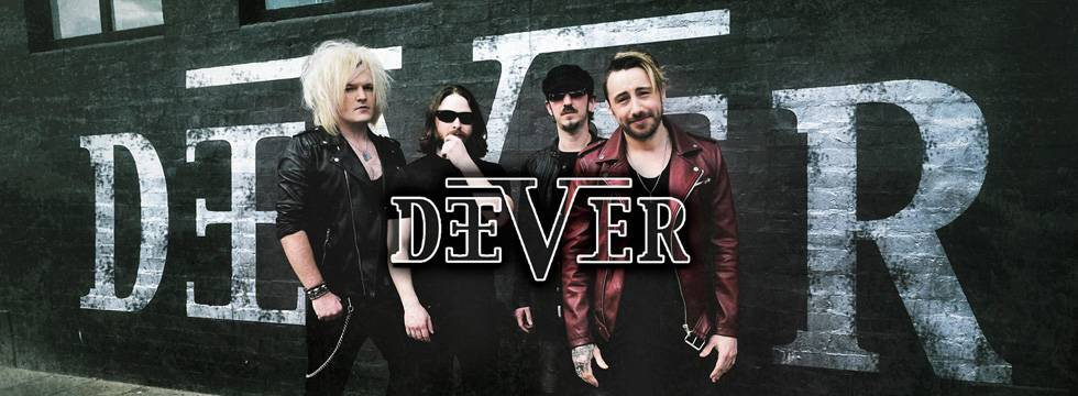 Deever Post 'Fire at Will' Video, UK Dates