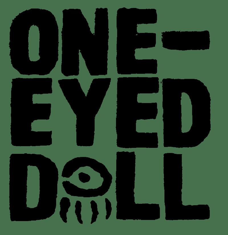 One Eyed Doll Logo