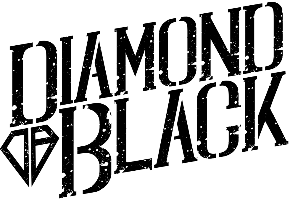 Diamond Black Logo