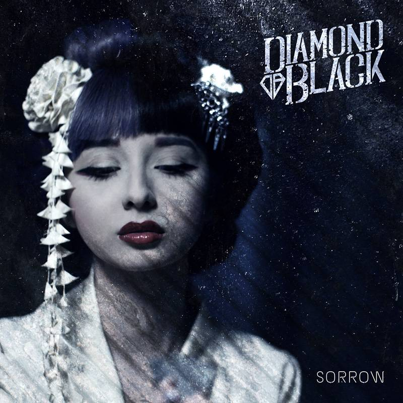 Diamond Black Sorrow Single