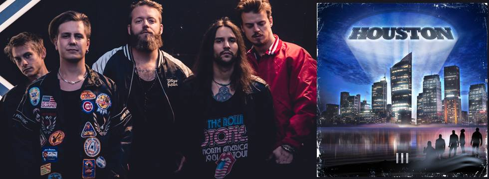 Houston 'III' Album Details Revealed