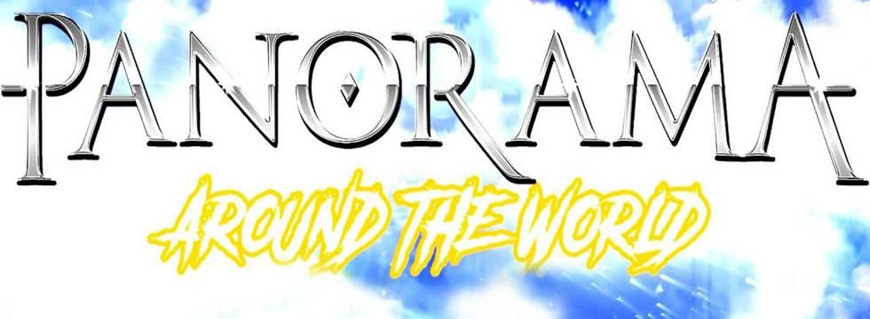ROCK N GROWL - HARD N HEAVY METAL PROMOTION Panorama 'Around The World' Lyric Video