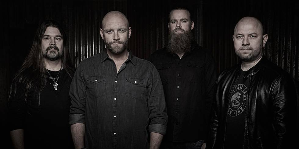 ROCK N GROWL - HARD N HEAVY METAL PROMOTION Volster Signs With ROAR! Records