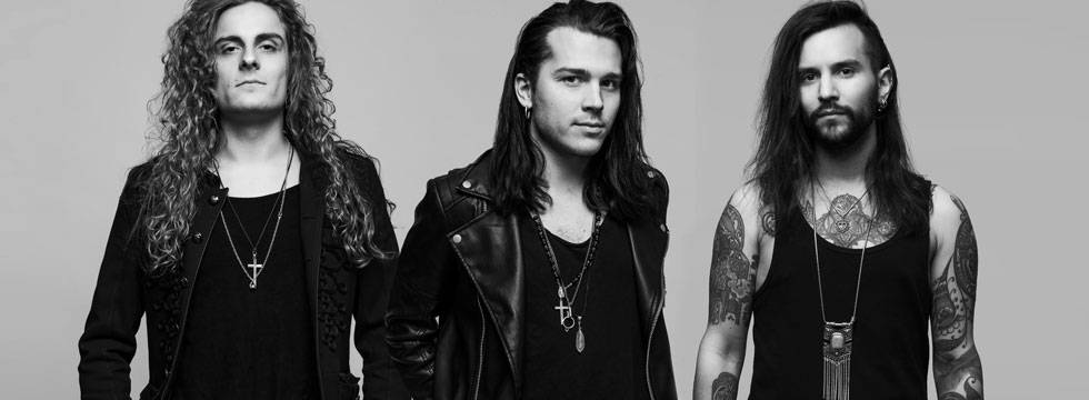 Reach Release 'You Say' Lyric Video