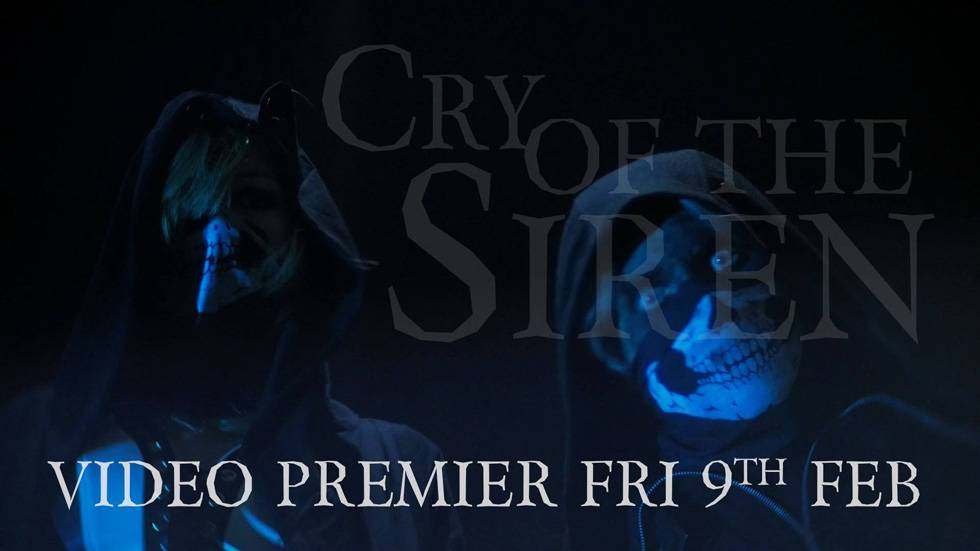 Cry Of The Siren Video