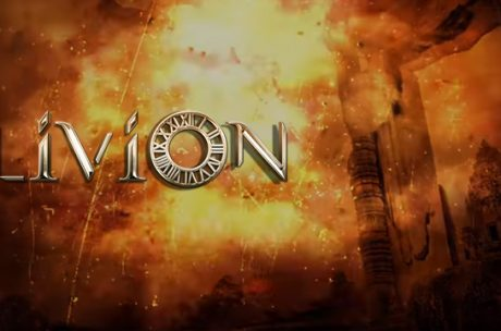 Oblivion Bells Of Babylon