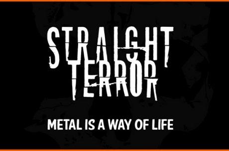 Straight Terror Metal