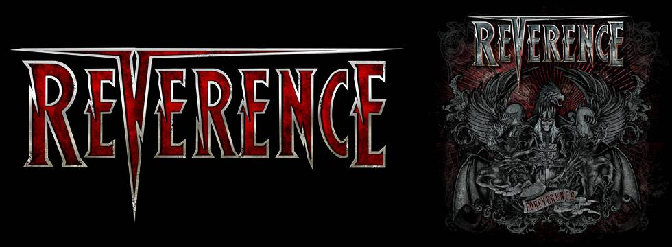 Reverence 'New Order' Lyric Video