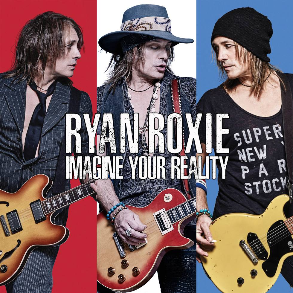 Ryan Roxie Image Your Reality