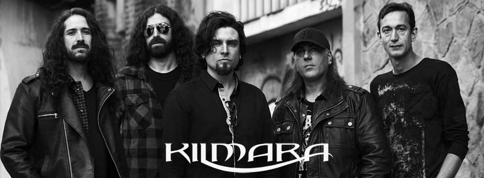 KILMARA Reveal 'Across The Realm Of Time' Album Details