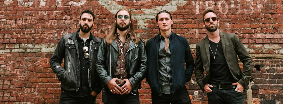 FEDERAL CHARM Release 'Swing Sinner' Music Video