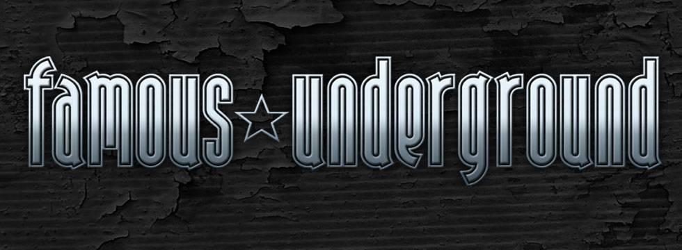 Famous Underground Logo