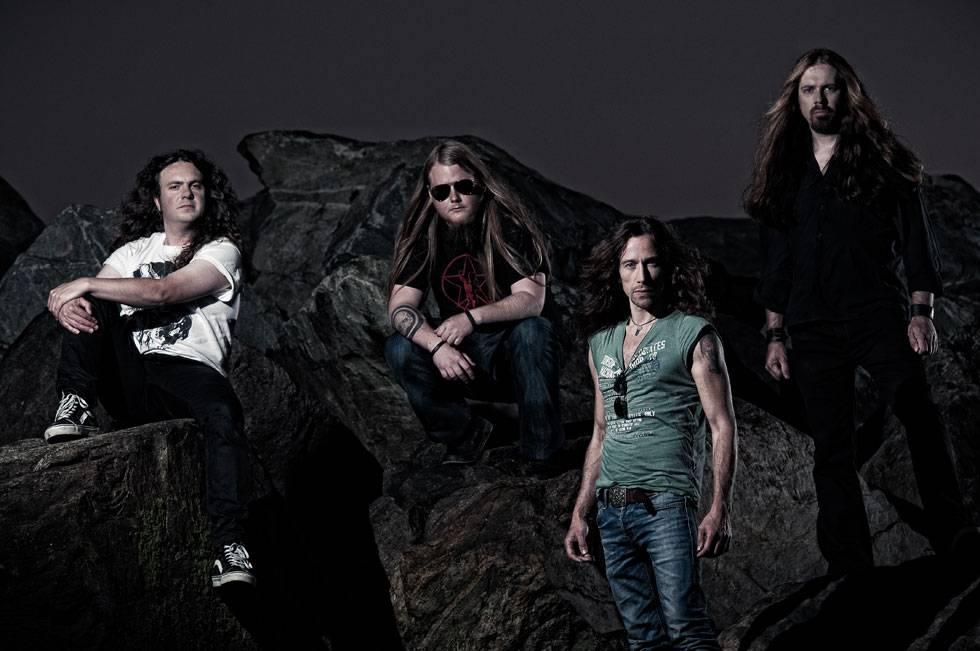 Furyon Band 2012