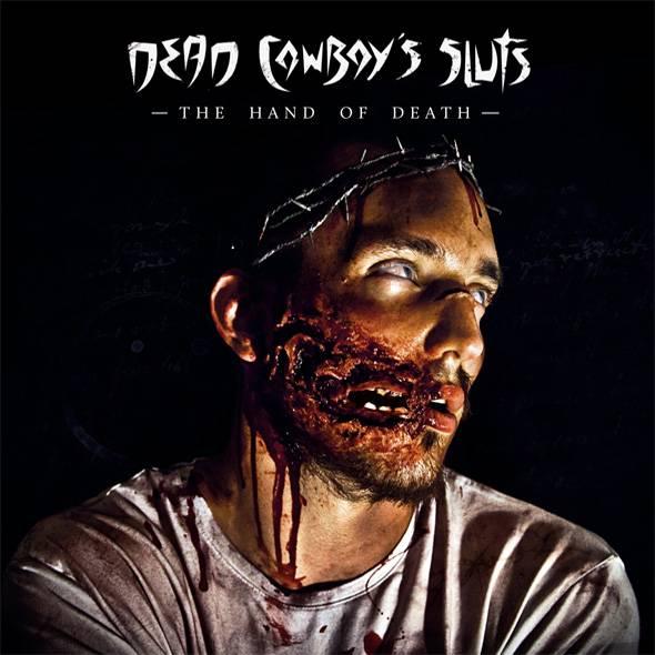 Dead Cowboys's Sluts Cover