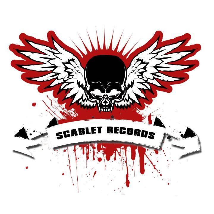 Scarlet Records Logo