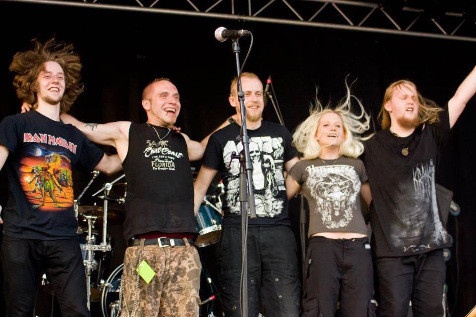 Div Band 2012