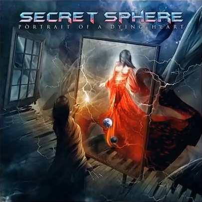 Secret Sphere CD