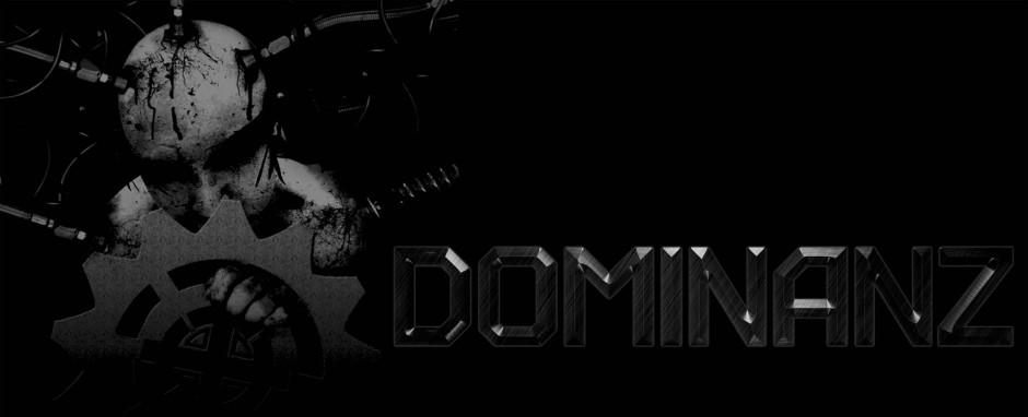 Dominanz 2012 Logo
