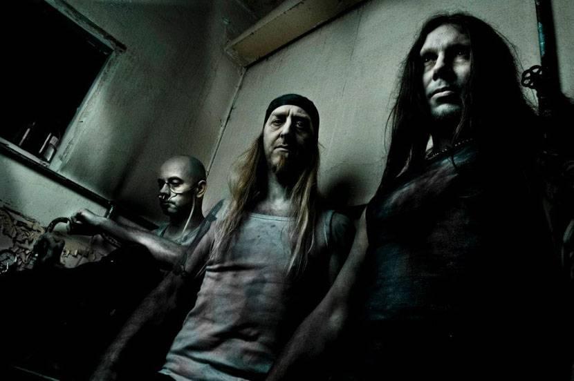 Dominanz Band 2012