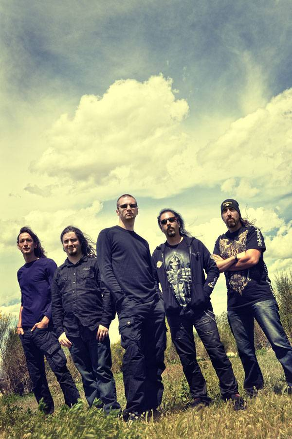 Kilmara Metal Band