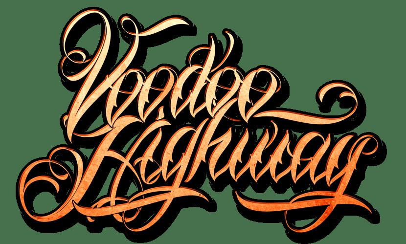 Voodoo Highway Logo 2012